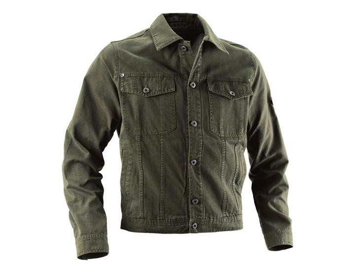Giacca-Jeans-Whip-Cotton-Nero-Abete-Store-Utility-Diadora