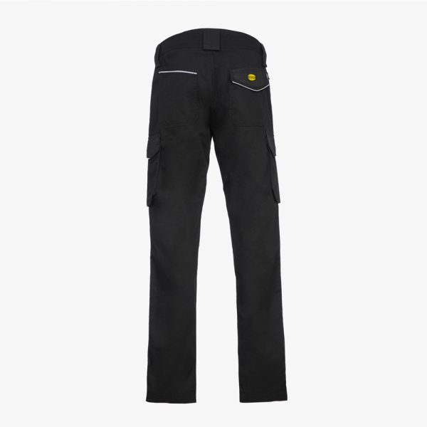 STAFF-Pantaloni-Utility-Diadora-Store-Cod702.160301-80013-posteriore