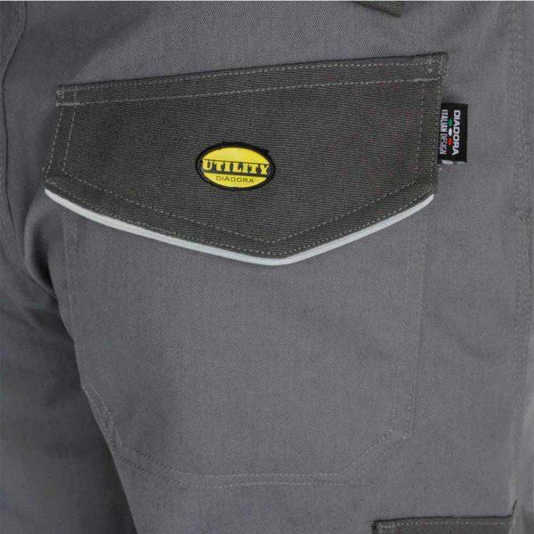 STAFF-Pantaloni-Utility-Diadora-Store-Cod702.160301-80013-tasca-posteriore