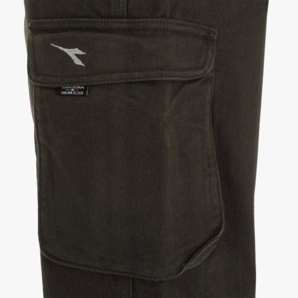 WOLF-Pantaloni-Utility-Diadora-Store-Cod702.159588-80006-tasca-laterale