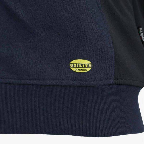 ARMERIC-Felpa-Utility-Diadora-Store-Cod702.161206-60063-logo