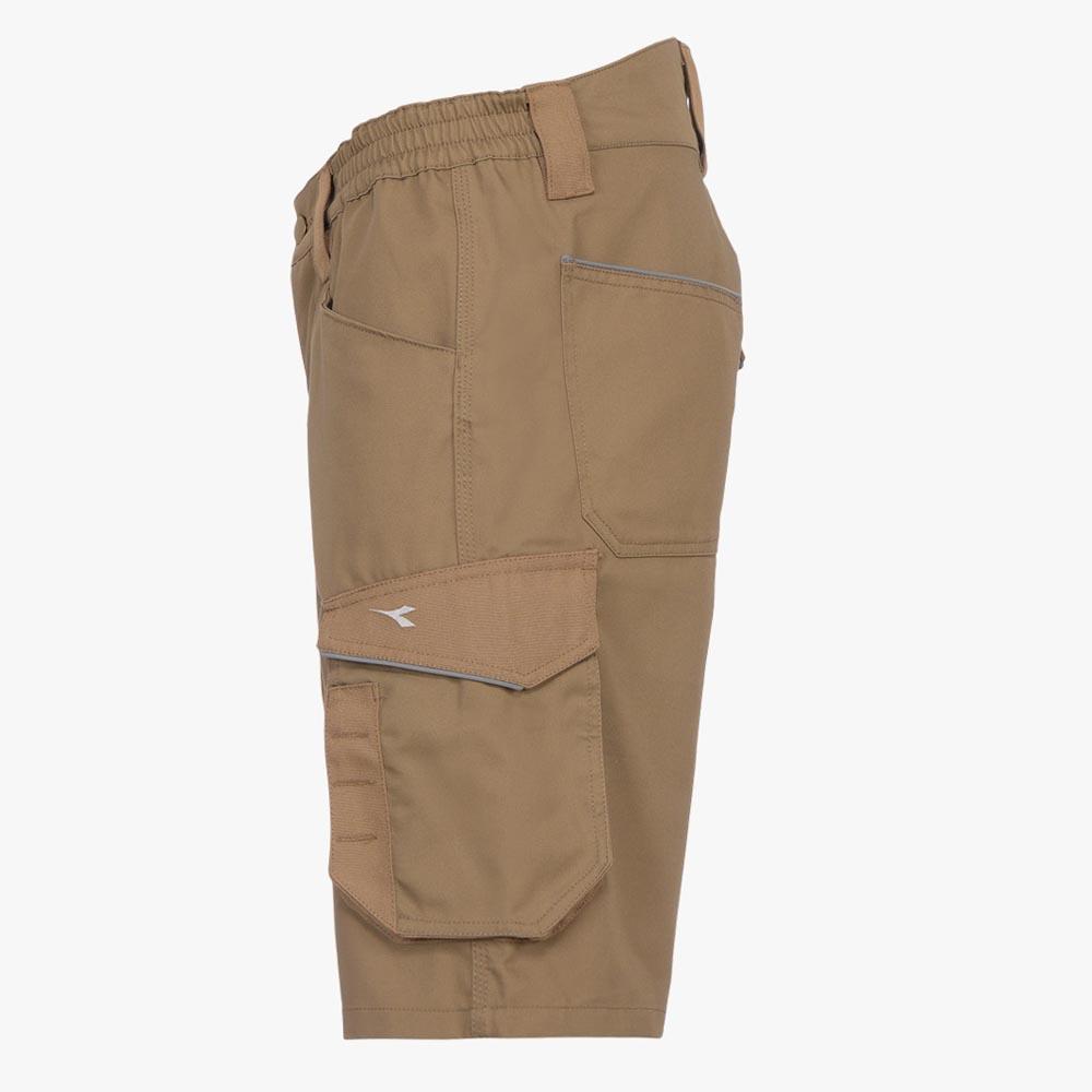 f20558be9a pantaloni da lavoro diadora utility trade beige s