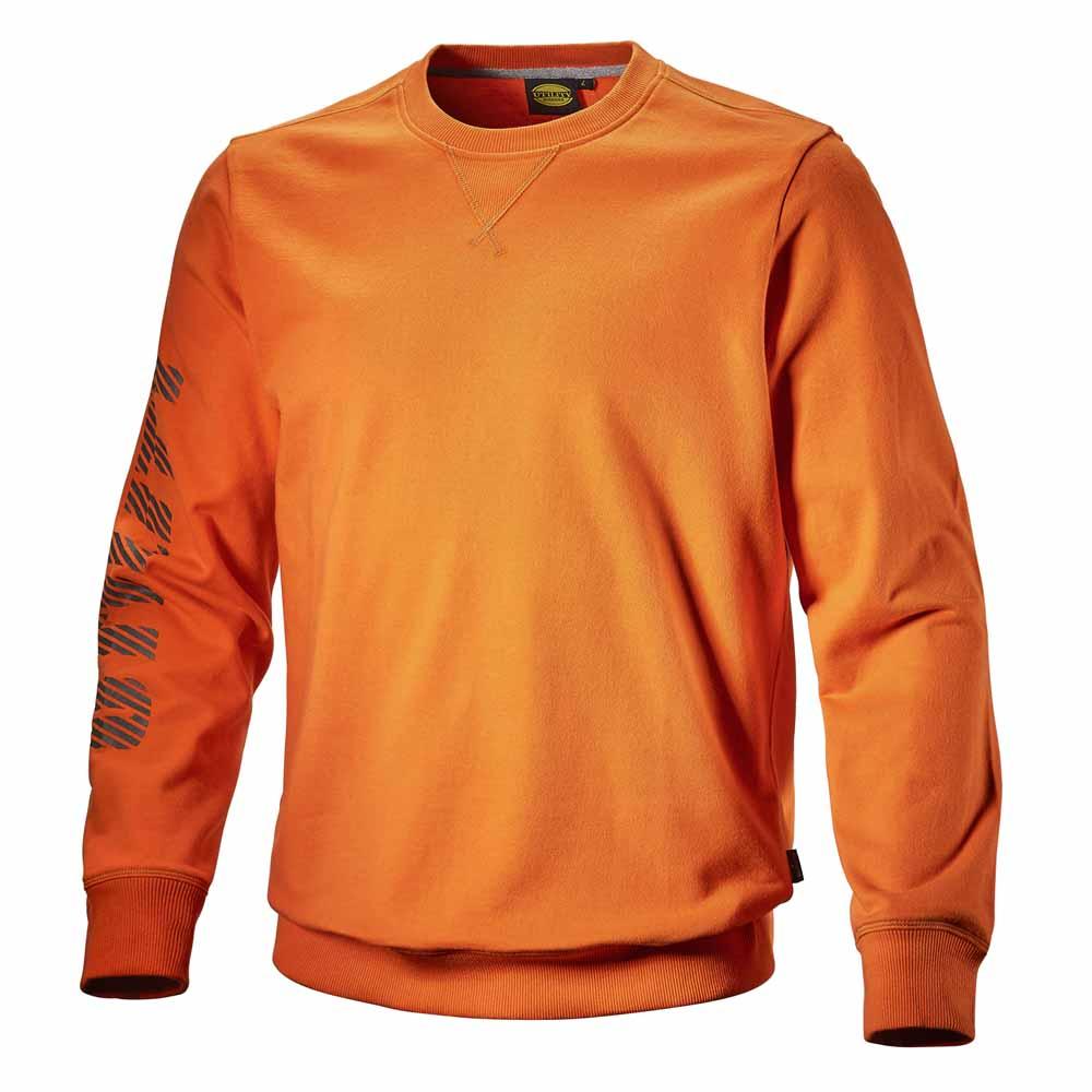 3ae7dac17ddcf FALCON II SWEATSHIRT - Abbigliamento da Lavoro Utility Point Diadora ...