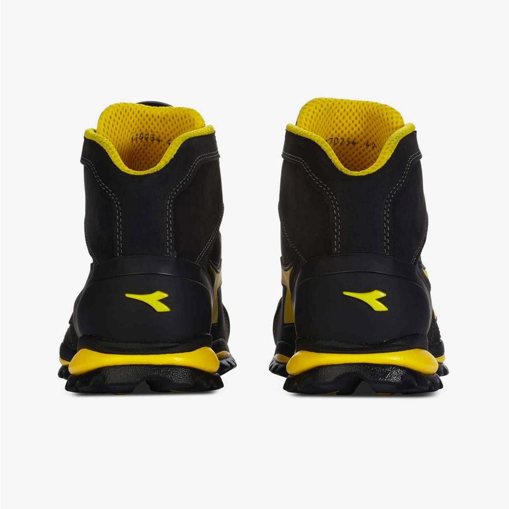 Antinfortunistica Ii Glove S3 Scarpa High Diadora Utility wfggv4nq