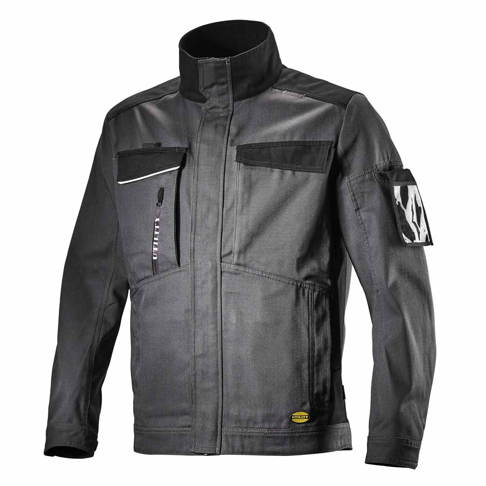low priced 09c2e f0449 JACKET EASYWORK